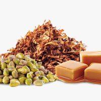 GetVape -Caramel Pistachio Tobacco