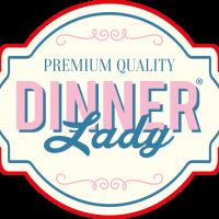 Dinner Lady - The Dessert Range Expanded : Apple Pie, Berry Tart, Blackberry Crumble, Mango Tart & Orange Tart
